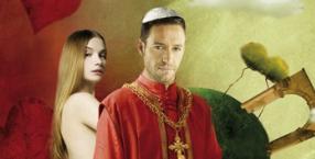 Watykan, kler, kościół, seks, celibat, post, tajemnice Watykanu, ksiądz, kobieta, mężczyzna