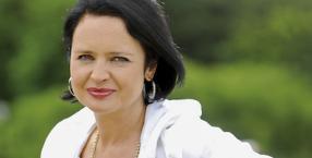 młodość, uroda, wywiad, dziennikarka, lifting, kobieta, prezenterka, starzenie, Jolanta Fajkowska