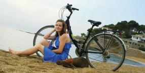 dzieci, natura, ekologia, podróże, rower, podróż, eko-wybór, eko, Gwatemala, Mongolia, Andaluzja