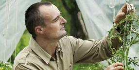 eko, ekologia, ekoosada, Paweł Kobielus, rolnictwo ekologiczne, natura, w zgodzie z naturą