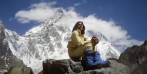 himalaista, góry, Himalaje, szczyt, ośmiotysięcznik, Wanda Rutkiewicz, taternik, wspinaczka, sport