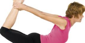 joga, natura, pogoda ducha, ciało, umysł, ćwiczenia, harmonia