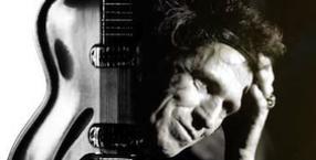 Keith Richards, The Rolling Stones, Strzelec, muzyka, sławni gitarzyści