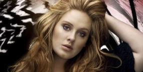 muzyka, kariera, piosenkarka, gwiazda, kobieta, wokalistka, Adele, Simon Konecki