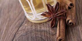 cynamon, kadzidełko, olejek, przyprawy, ekologia