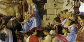 malarstwo, renesans, Włochy, Medyceusze, Sandro Botticelli