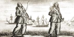 kariera, morze, historia, kobieta, piraci, piratki, korsarz, kobieta pirat