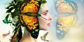 zwierzęta, moda, natura, ekologia, Matka Natura, nauka, wynalazki, przyroda