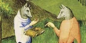 kościół, pies, człowiek-bestia, prawosławie, zwierzę, Kościół katolicki, psiogłowcy, święty Krzysztof