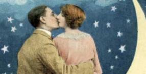 horoskop księżycowy, wróżba, prognozy lunarne, randka