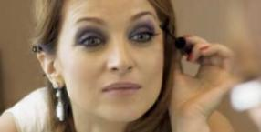 moda, kariera, wywiad, lustro, kobieta, aktorka, lustro prawdę powie, Ada Fijał