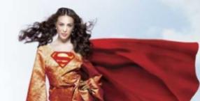 supermenki, człowiek, bohater, moc, nauka, siła, niezwykłe umiejętności, superman, zagadki nauki