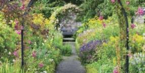 natura, feng shui, magiczna przestrzeń, ekologia, aranżacja przestrzeni, ogród