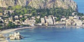 wakacje, miejsca mocy, Włochy, podróże, magiczne miejsce, Sycylia, Italia