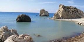 wakacje, lato, świat, podróże, plaża, magiczne miejsce, Cypr, Afrodyta, Famagusta, Nikozja