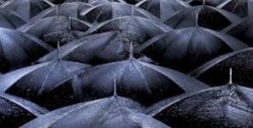 Warto polubić deszcz