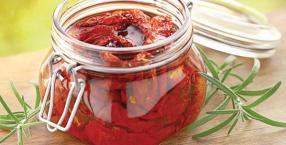 Leki z bożej apteki: pomidor