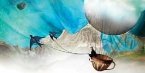 góry, alpiniści, anioły, wspinaczka wysokogórska, wspinaczka, Anioł Stróż, anioł opiekuńczy, himalaistka, himalaista, aniołowie, duch. duchy
