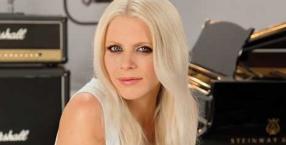 kariera, wywiad, piosenkarka, lustro, kobieta, lustro prawdę powie, lustro prawdę ci powie, jej siła, Maria Sadowska