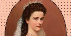 Cesarzowa Elżbieta Bawarska, czyli Sssi