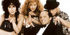 diabeł, kariera, szatan, Hollywood, Jack Nicholson, mężczyzna, aktor, John Joseph Nicholson