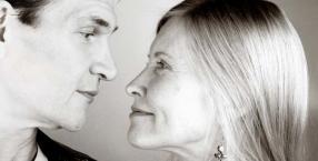 Miłość Lisy i Patricka Swayze została wystawiona na najcięższą próbę