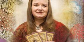 Beata Ślusarek z Poznania