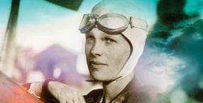 samoloty, kariera, wypadek, Amelia Earhart, latanie, samolot, lata 20., lata 30., kobieta sukcesu, kobieta na krawędzi