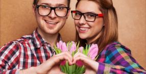 jak dobieramy się w pary?, przyciąganie damsko-męskie, związki