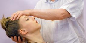 niezwykłe terapie, ilahinoor, David Boldick, energia, dotyk