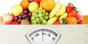 Waga w dół - szybkie i zdrowie odchudzanie dzięki diecie bezmięsnej!
