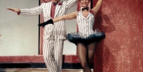 """Debbie Reynolds w """"Deszczowej piosence"""""""