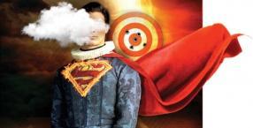 superman, film, komiks, superbohater,Hollywood, klątwa, fatum,