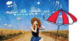 Zodiak: z kim i gdzie pojechać na wakacje?