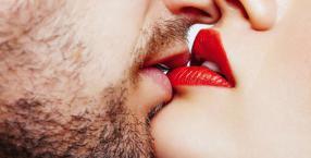 Mowa ciała: jaki pocałunek, taki kochanek!