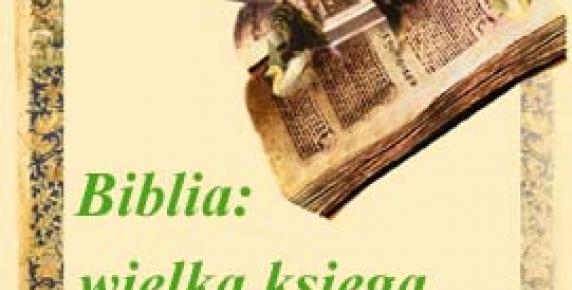 Biblia - księga wróżb