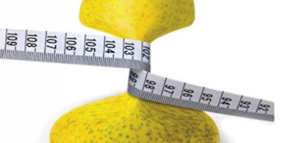 Jak schudnąć raz na zawsze