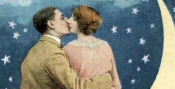 Księżyc i miłość