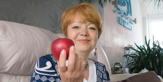 Jak zostać bogatym? - uczy Ludmiła Frąckowiak