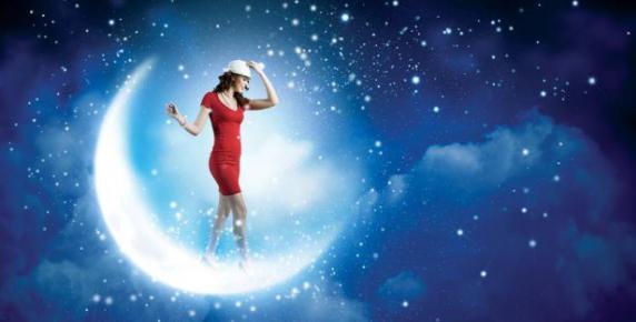 Nów Księżyca - najwyższa pora na zmiany!