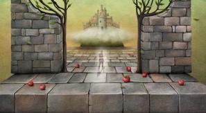 Uchylone drzwi nieba