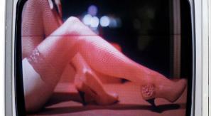 Seks na ekranie, czyli pornografia