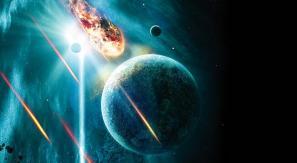 Kiedy asteroida uderzy w ziemię?