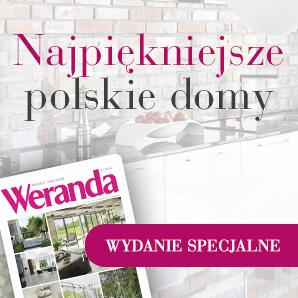 Najpiękniejsze polskie domy