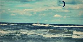 M jak morze :)