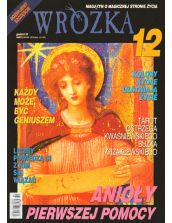 Wróżka 12/1998
