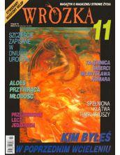 Wróżka 11/1998