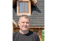 Mariusz Węgrzynek zrealizował spełnił marzenie z dzieciństwa