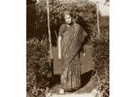 Wanda Dynowska do Indii trafiła przed II wojną światową. Spędziła tam 35 lat.