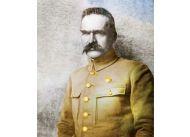 Józef Piłsudski. Twórca Legionów Polskich. Naczelny Wódz Armii Polskiej, Marszałek Polski w II RP, twórca przewrotu majowego